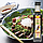 Cоевый соус для риса Classic 5л 🦑 от ТМ Дансой, фото 4