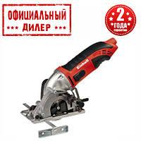 Пила универсальная Einhell TC-CS 860 Kit (0.45 кВт, 85 мм, 23 мм)