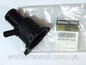 Renault (Original) 8200561420 - Корпус термостата на Рено Симбол, Клио I K7J 1.4i, K7M 1.6i