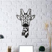 "Картина ""Жираф"" изготовление картин, Панно , LaserBox"