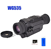 Цифровой Прибор ночного видения WG535 Новинка! Камера 5 mp