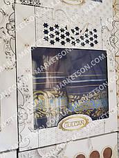 Набір махрових рушників баня+обличчя.Бавовна! Туреччина., фото 2