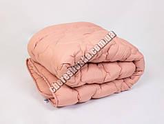 Евро одеяло микрофибра/холлофайбер 010
