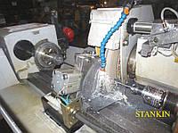 Круглошлифовальный станок 3М152МФ3 с ЧПУ для обработки криволинейных валов с переменным диаметром, фото 1