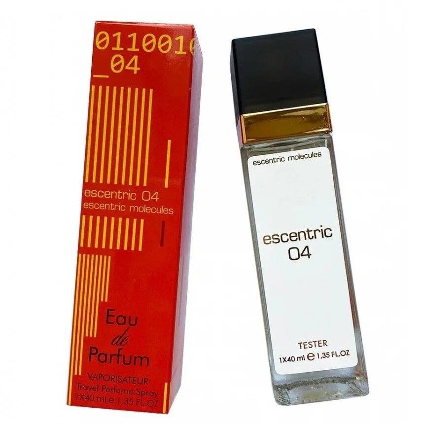 40 мл міні парфум Escentric Molecules Escentric 04 (Унісекс)