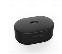 Силиконовый противоударный чехол - Redmi Airdots. Черный