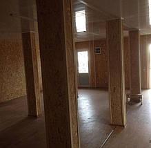 Офис-раздевалка для рабочего персонала, фото 2