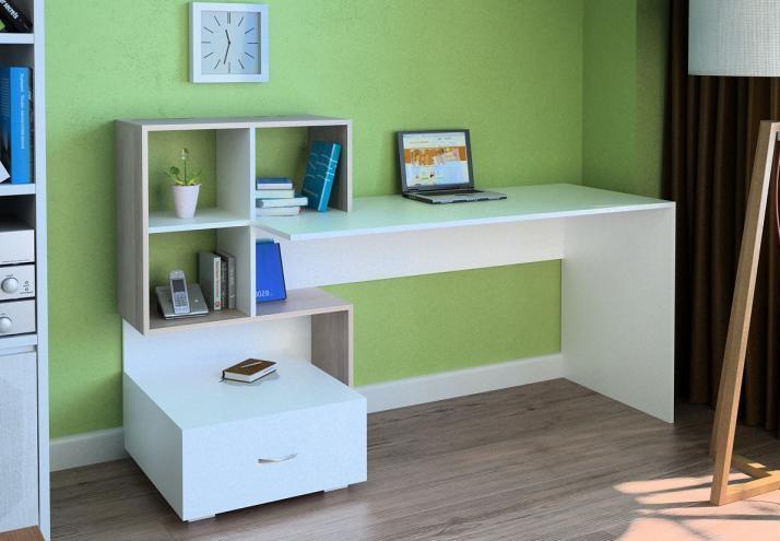 Комп'ютерний стіл LEGA 48 Флеш Ніка