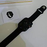Фитнес-браслет Apple band W4, фото 4