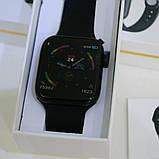 Фитнес-браслет Apple band W4, фото 3