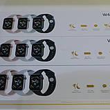 Фитнес-браслет Apple band W4, фото 2
