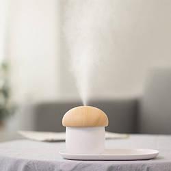 Увлажнитель воздуха ночник humidifier Гриб