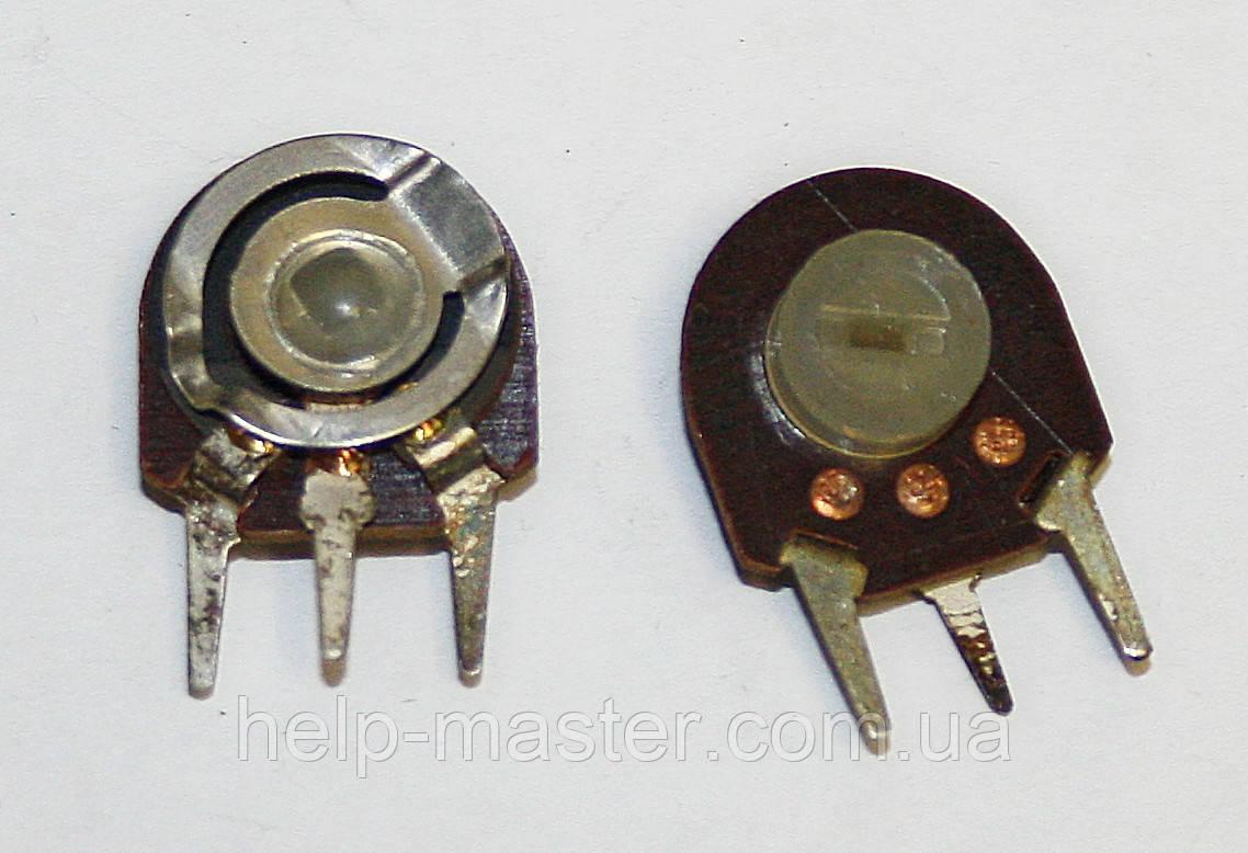 Резистор подстроечный СП3-1Б А47кОм