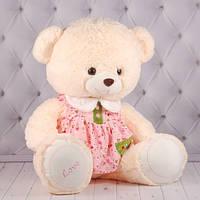 Мягкая игрушка Ведмедик