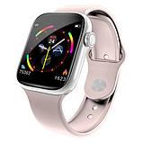 Фитнес-браслет Apple band W4 Smart watch, фото 6