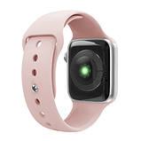 Фитнес-браслет Apple band W4 Smart watch, фото 8