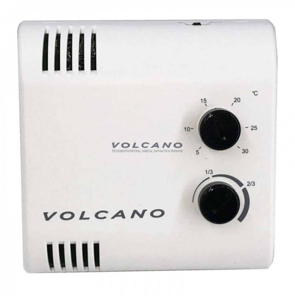 Потенціометр VR EC з програмованим термостатом