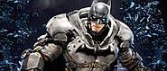 Слух: новая игра про Бэтмена не будет продолжением Arkham Knight