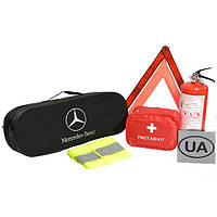 Набор техпомощи Poputchik 01-023-Mercedes-Benz
