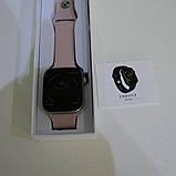 Фитнес-браслет Apple band W4 Smart watch, фото 4
