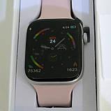Фитнес-браслет Apple band W4 Smart watch, фото 3