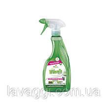 Гіпоалергенна універсальний чистячий засіб Winni's Sgrassatore 500ml