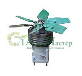Привод гидронасоса РСМ-10Б.06.04.190 (Дон-1500) 10Б.05.04.190