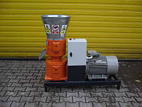 Пресс для пеллет и гранул (гранулятор)