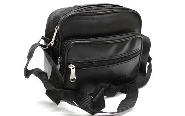 """Мужская сумка через плече """"Bags YR 203"""""""