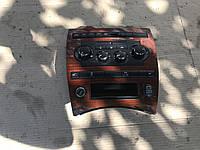 Блок управления печкой центральная консоль Jeep Grand Cherokee WK