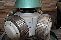 Гранулятор KAHL Model 35-600. Гранулятор для производства топливных пеллет.
