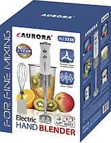 Блендер погружной Aurora 3356AU, фото 2