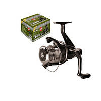 Катушка рыболовная Cobra NEW 4000 3BB SF23830 пластиковая шпуля с дополнительной графитовой шпулей