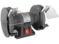 Точильный станок Энергомаш 125 мм, 230 Вт ТС-60127