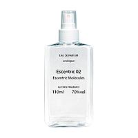 Escentric Molecules Escentric 02 Парфюмированная вода 110 ml (Молекула 2)