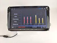 Штатная УНИВЕРСАЛЬНАЯ автомагнитола для Volkswagen на Android с хорошей звуковой настройкой (М-ФУн-9)