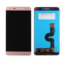 Дисплей для LeEco Le Max 2 | X820 с сенсорным стеклом (Розовый) Оригинал Китай