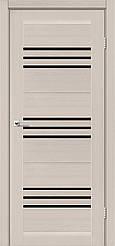 Дверное полотно LEADOR Sovana (Сована) дуб латте