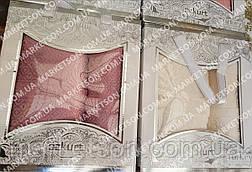 Набір махрових бамбукових рушників ! Туреччина., фото 2