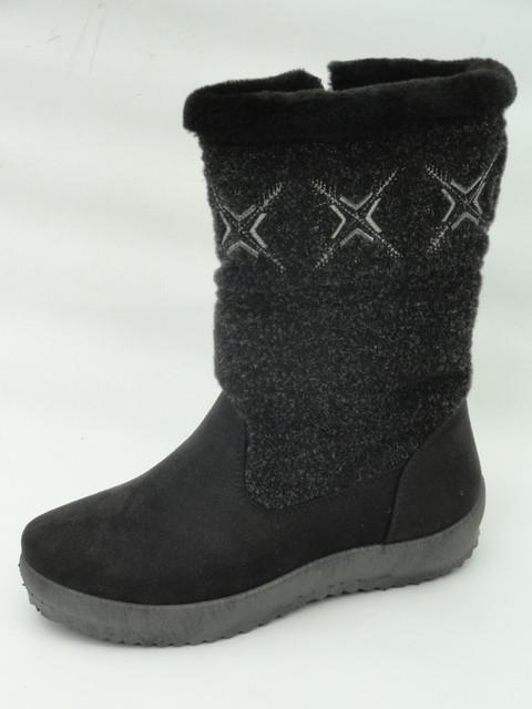 d39dbd5ebc53 Качественная зимняя обувь на каждый день недорого с доставкой в ...