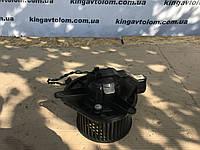 Вентилятор печки Jeep Grand Cherokee WK