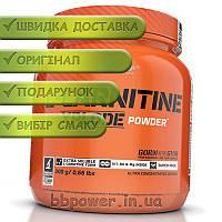 Жиросжигатель Olimp L-Carnitine Xplode powder 300 г