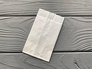 Пакет саше белый 115х65х35 38Ф 1000 шт