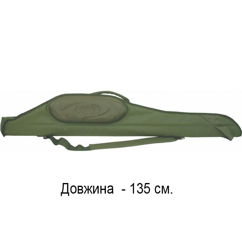 Кофр для удочек жесткий КВ-18 Acropolis