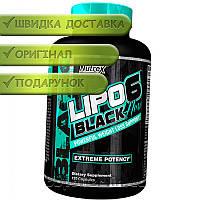 Жиросжигатель Nutrex Lipo-6 Black Hers 120 капсул