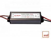 LED драйвер для прожектора 20W AC180-260V ED-M20W (AMI-20220)