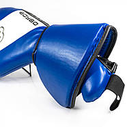 Лапа-ракетка BoyBo двойная с защитой кисти, фото 4