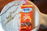"Шоколад ""Alpinella Toffee"""