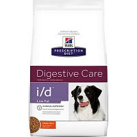 Сухой корм для собак Hill's Prescription Diet Canine Digestive Care i/d Low Fat 1,5 кг