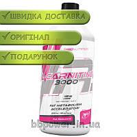 Жиросжигатель Trec Nutrition L-Carnitine 3000 500 мл